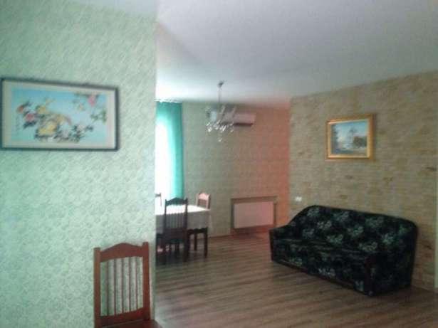 Фото 2 - Сдам квартиру Киев, Никольско-Слободская ул.