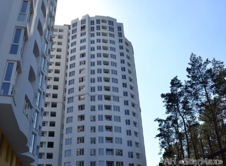 Фото 2 - Продам квартиру Киев, Светлая ул.