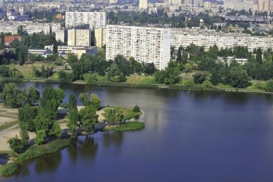 Фото 2 - Продам квартиру Киев, Шумского Юрия ул.