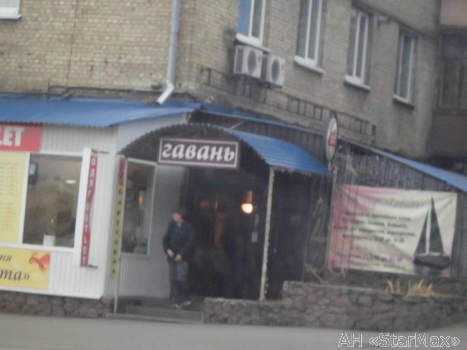 Фото - Сдам кафе Киев, Васильковская ул.