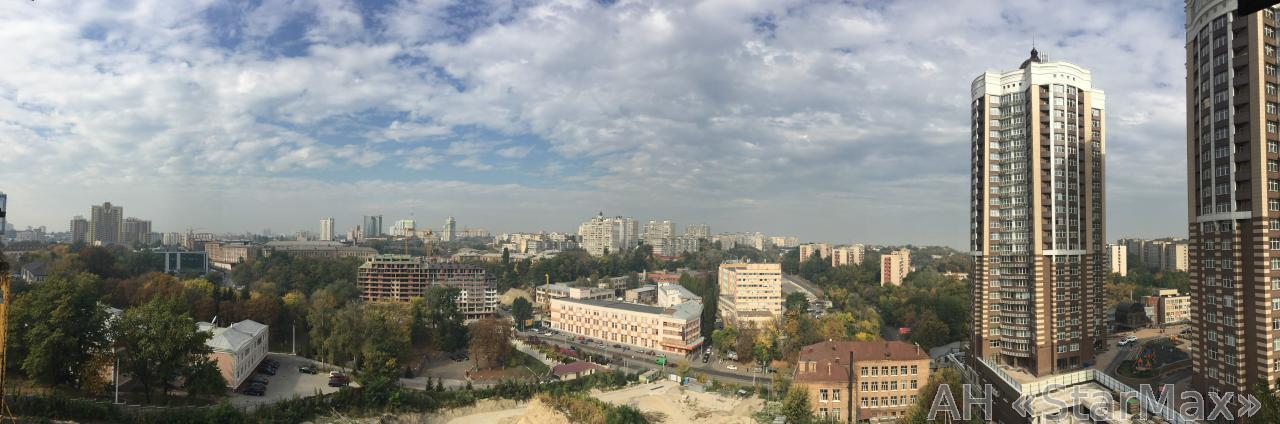 Фото 4 - Продам квартиру Киев, Пимоненко Николая ул.