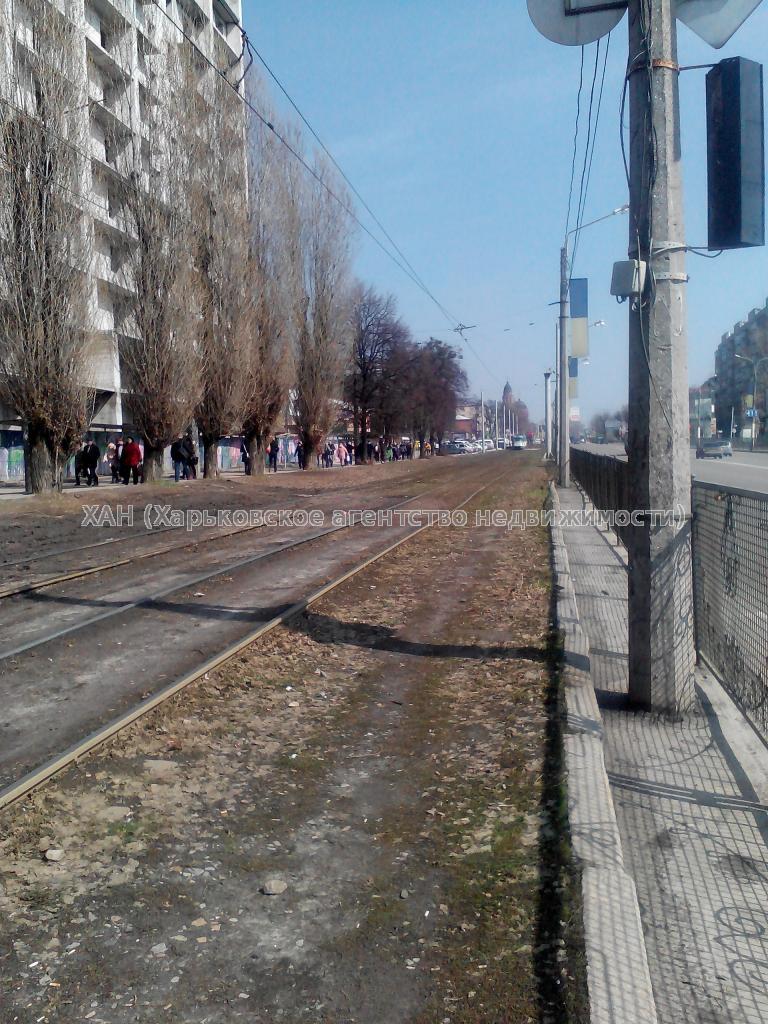 Продам квартиру несданный новострой Харьков, Полтавский Шлях ул. 5