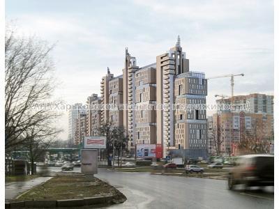 Продам квартиру Харьков, Клочковская ул. 2