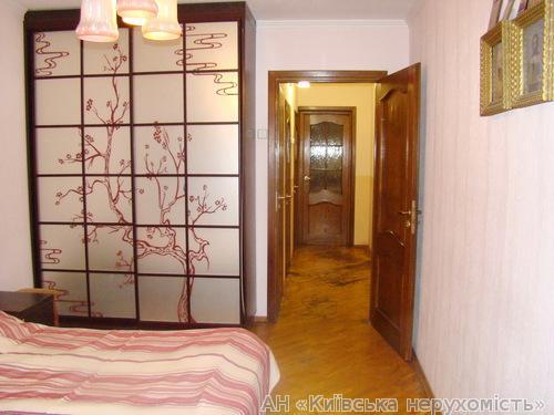 Фото 4 - Сдам квартиру Киев, Срибнокильская ул.