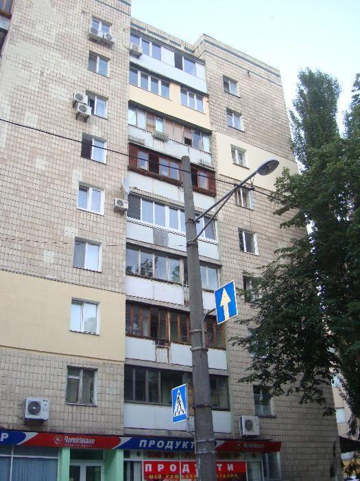 Фото 3 - Сдам квартиру Киев, Бутишев (Иванова Андрея) пер.