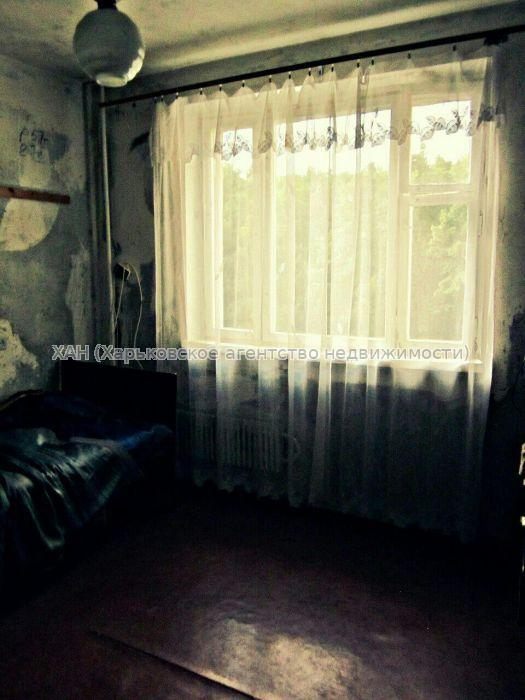 Фото 3 - Продам квартиру Харьков, Юннатов ул.