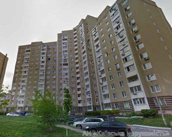Фото 2 - Продам квартиру Киев, Георгия Гонгадзе (Машиностроительная) ул.