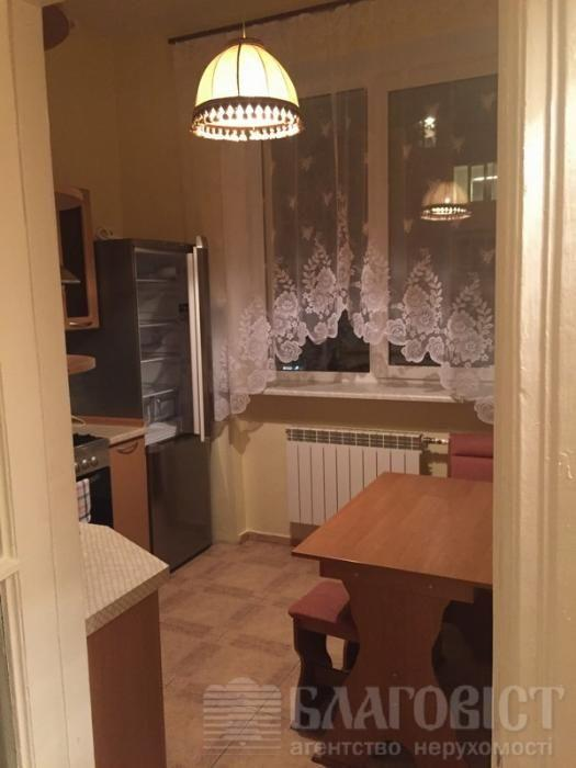 Фото 5 - Сдам квартиру Киев, Цитадельная ул.