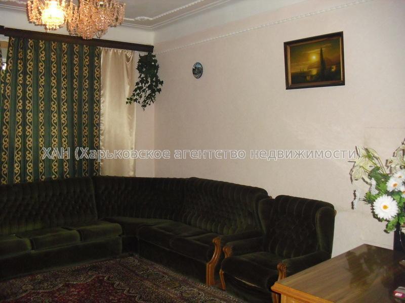 Продам квартиру Харьков, Крымская ул.