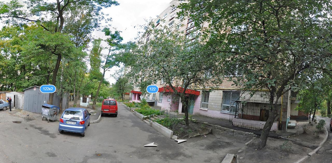 Фото 3 - Продам квартиру Киев, Голосеевский пр-т
