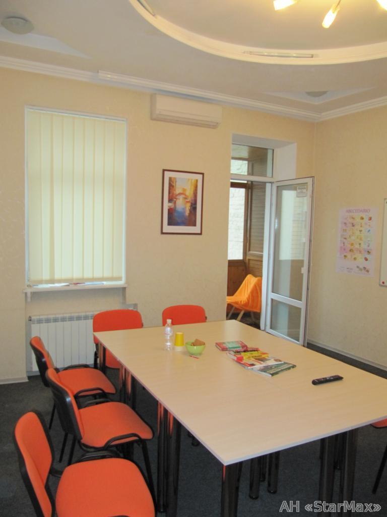 Фото - Сдам офисное помещение Киев, Саксаганского ул.