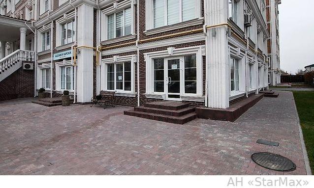 Фото 4 - Сдам торговое помещение Киев, Луценко Дмитрия ул.