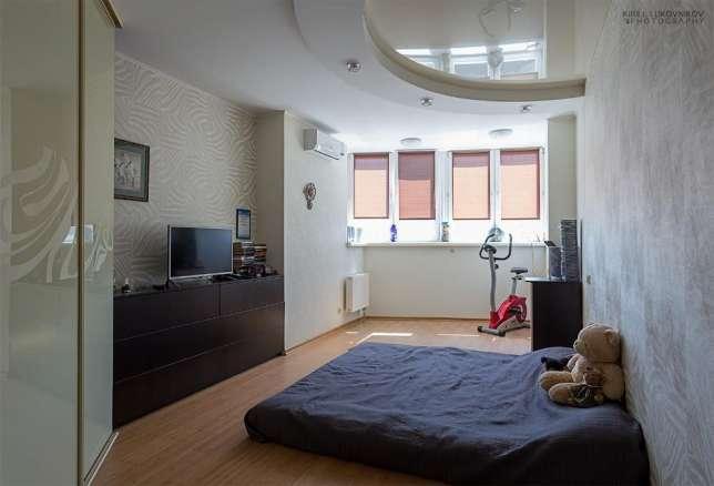 Фото 2 - Сдам квартиру Киев, Голосеевская ул.