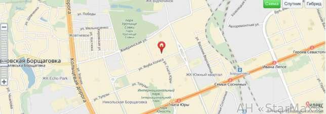 Фото 4 - Продам квартиру Киев, Якуба Коласа ул.