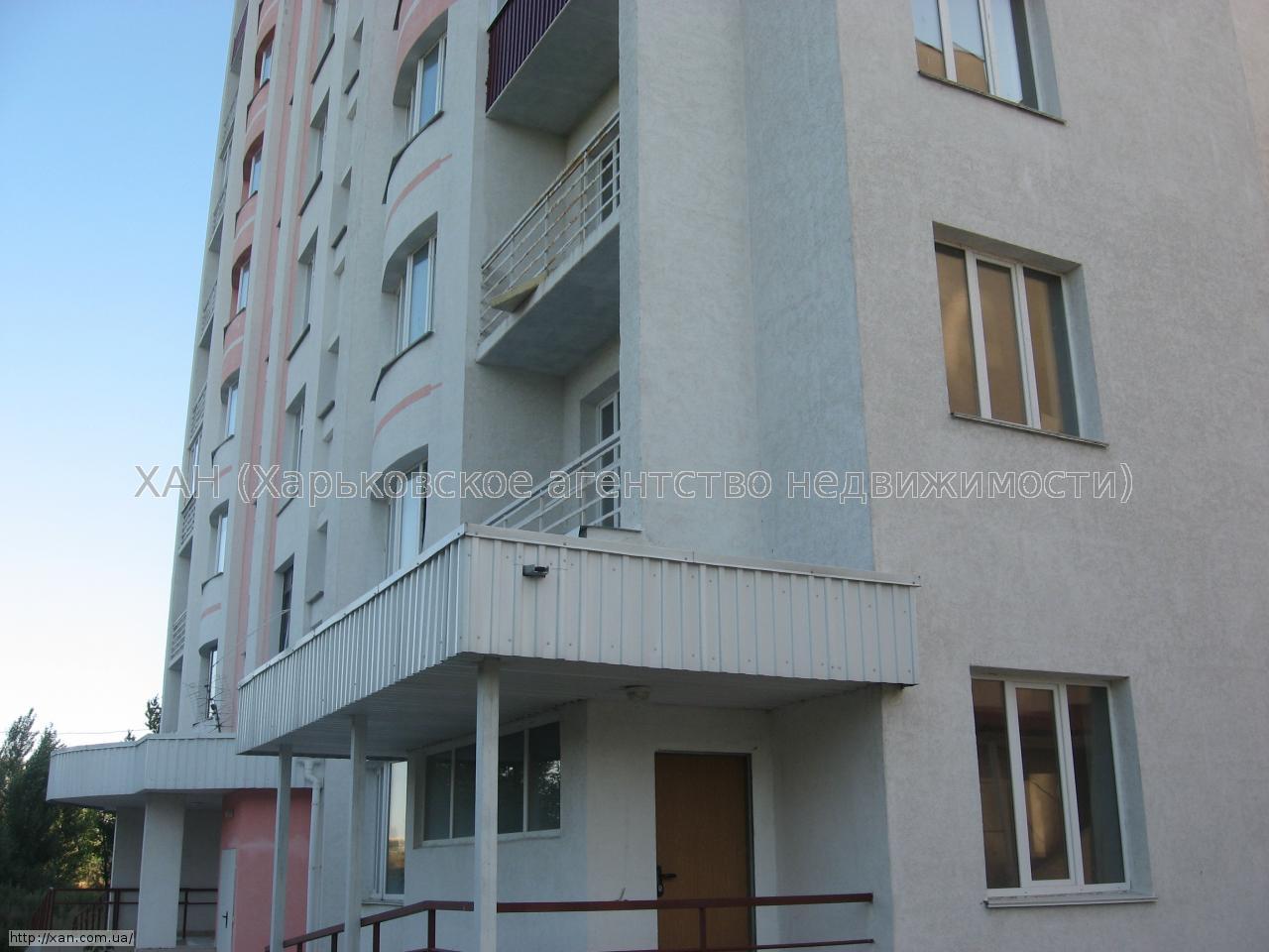 Продам квартиру Харьков, Барабашова академика ул. 3