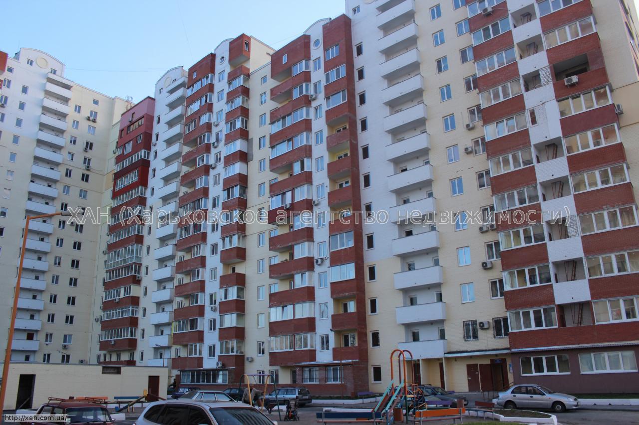 Продам квартиру Харьков, Тракторостроителей просп.