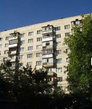 Фото - Сдам квартиру Киев, Сосниных Семьи ул.