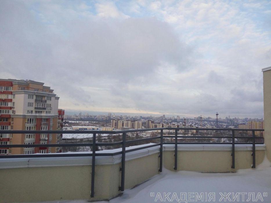 Фото 4 - Сдам квартиру Киев, Ломоносова ул.