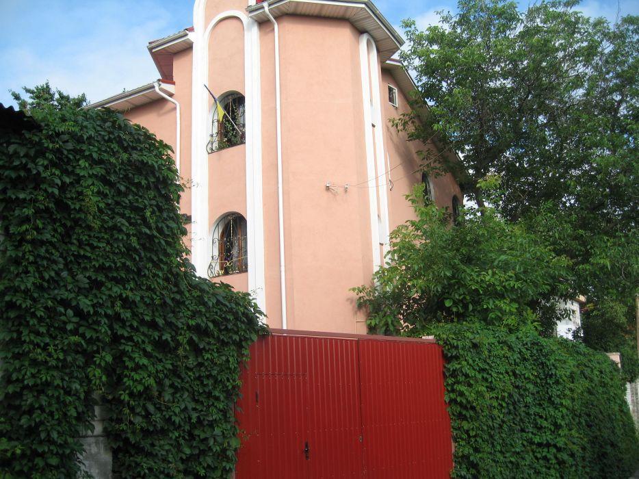 Фото 2 - Сдам дом Киев, Холмогорская ул.