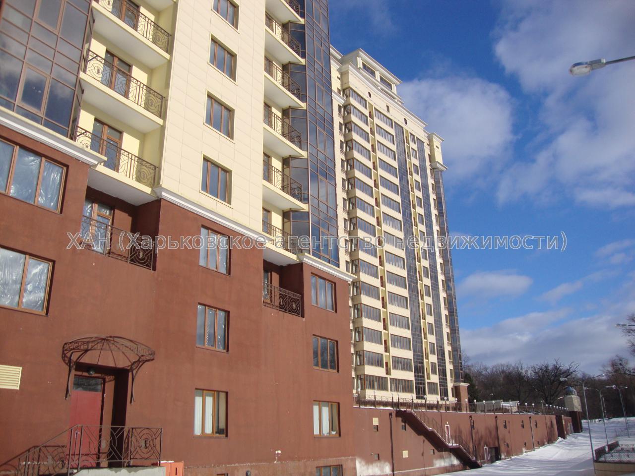Фото 2 - Продам квартиру Харьков, Профессорская ул.