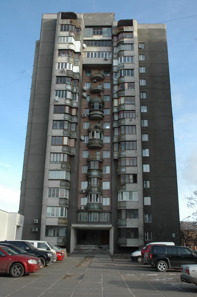 Фото 2 - Продам квартиру Киев, Дубового Ивана ул.