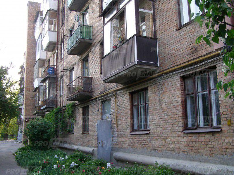 Фото - Продам квартиру Киев, Родимцева Генерала ул.