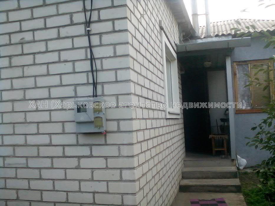 Продам часть дома Харьков, Богомольца ул.