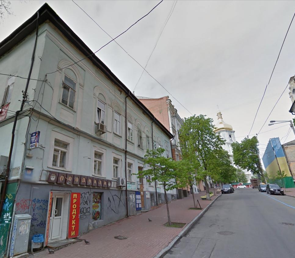Фото - Продам квартиру Киев, Софиевская ул.