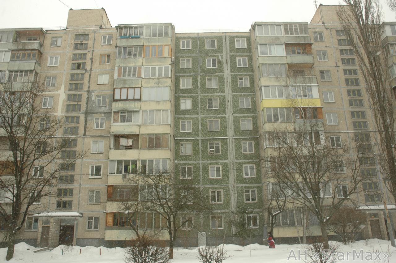 Фото 2 - Продам квартиру Киев, Русановский бул.