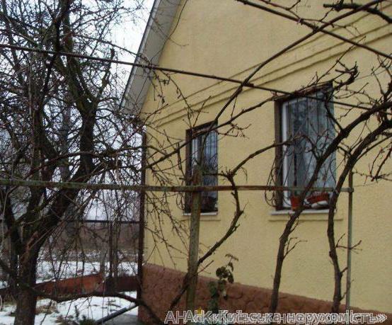 Фото 3 - Продам дом Киев, Богатырская ул.