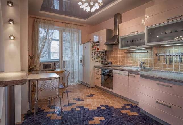 Фото 3 - Сдам квартиру Киев, Дмитриевская ул.