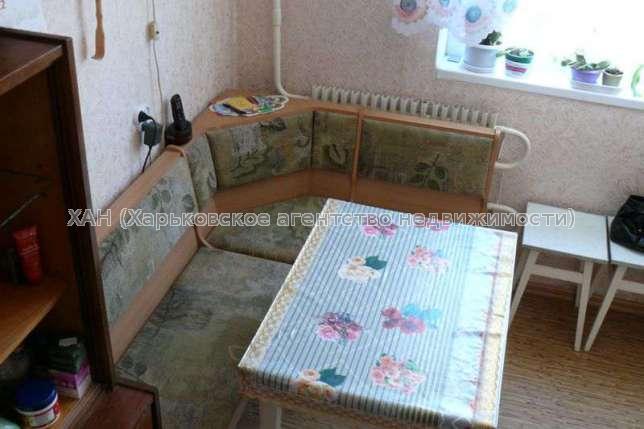 Продам квартиру Харьков, Старошишковская ул. 5