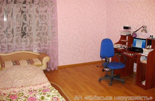 Фото 4 - Сдам квартиру Киев, Ярославский пер.