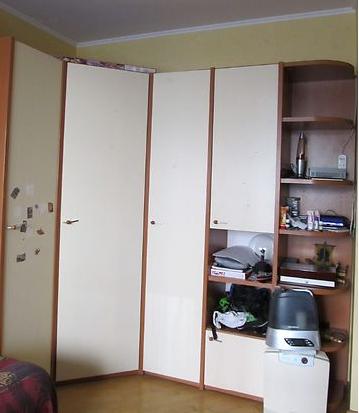 Фото 2 - Сдам квартиру Киев, Саперно-Слободская ул.