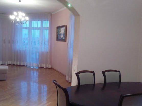 Фото 2 - Сдам квартиру Киев, Кудрявский спуск