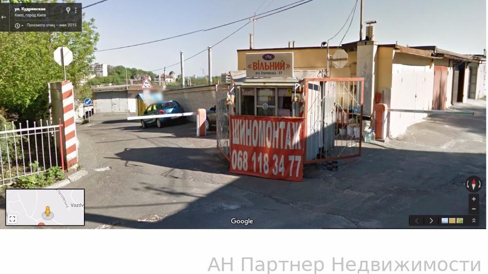 Фото 4 - Продам квартиру Киев, Кудрявская ул.