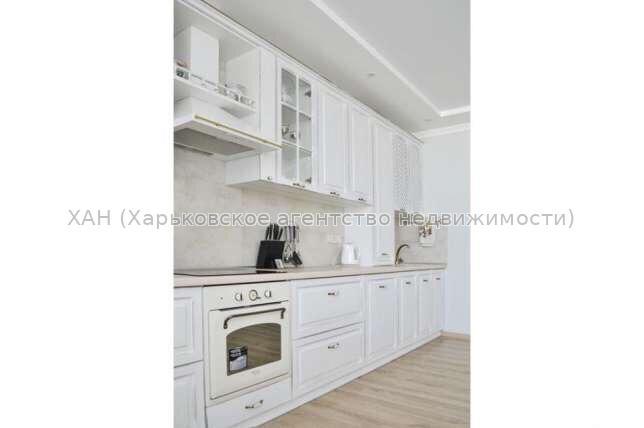 Продам квартиру Харьков, Целиноградская ул. 2