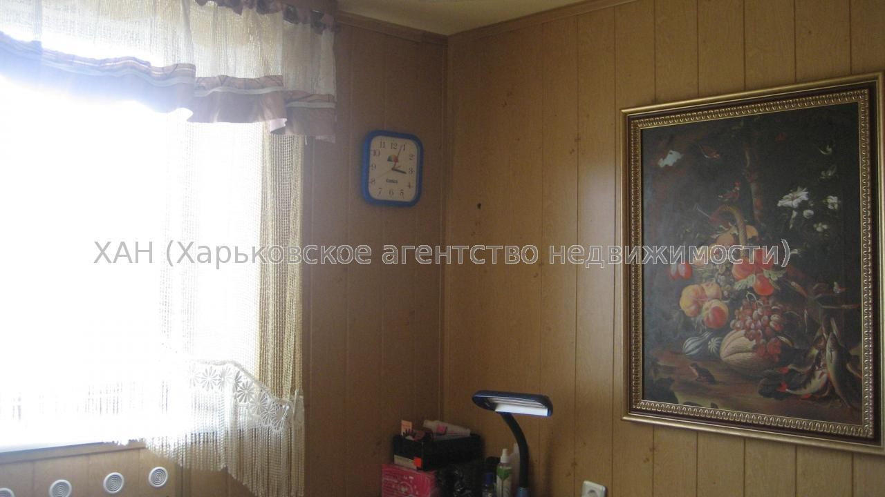Продам квартиру Харьков, Тракторостроителей просп. 5