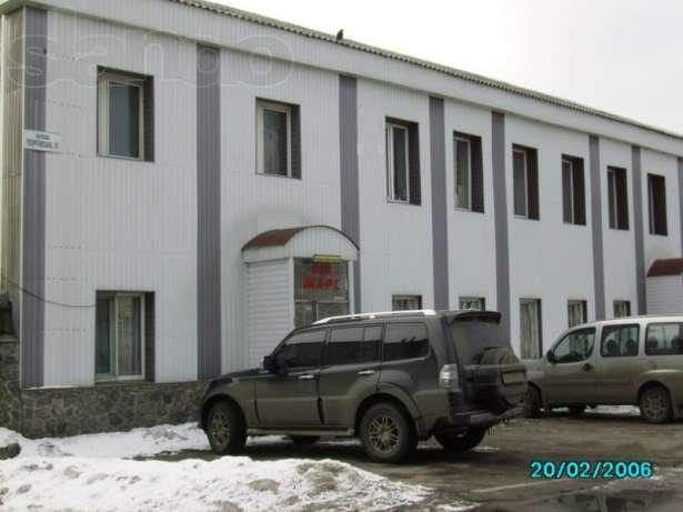 Фото 2 - Продам производственное помещение Харьков, Георгиевская ул.