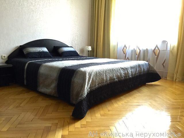 Фото 2 - Сдам квартиру Киев, Пулюя Ивана ул.