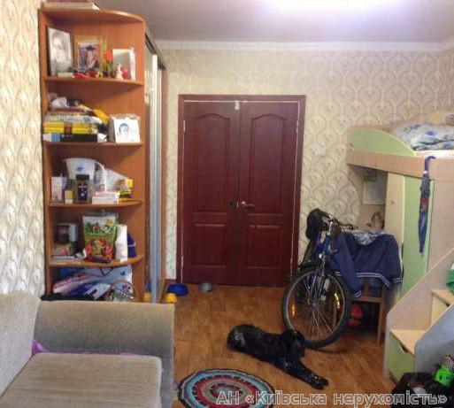 Фото 5 - Продам квартиру Киев, Печенежская ул.