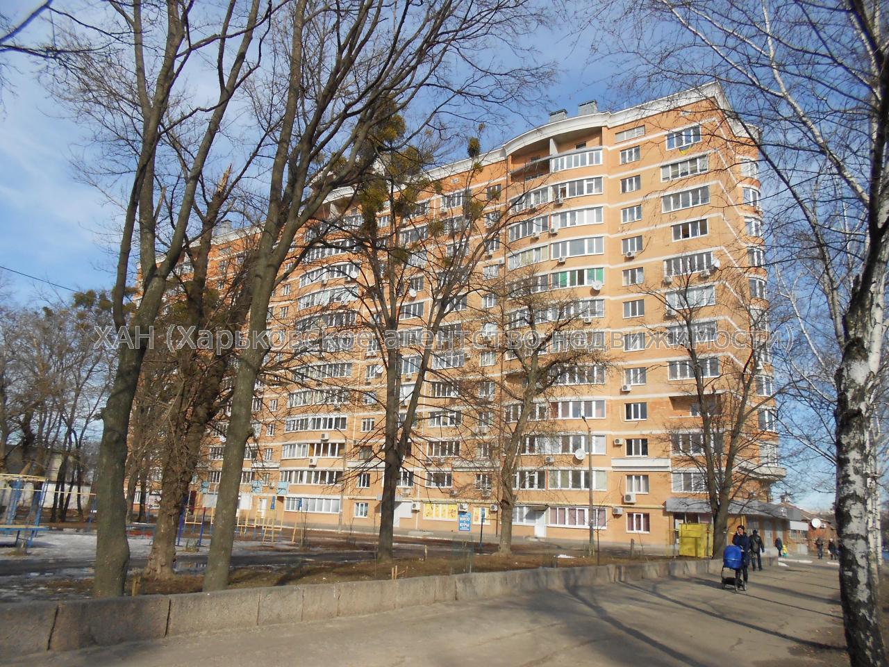 Фото - Продам квартиру Харьков, Подлесная ул.