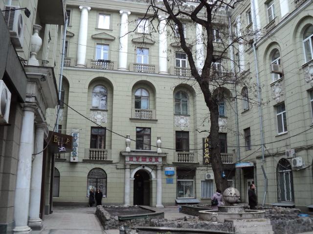 Продам квартиру Харьков, Сумская ул. 3