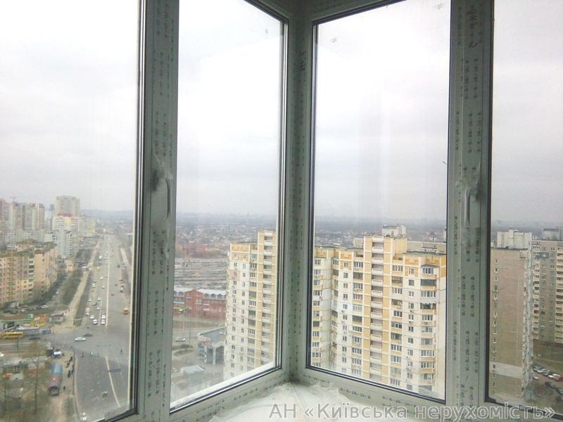 Фото - Продам квартиру Киев, Радунская ул.