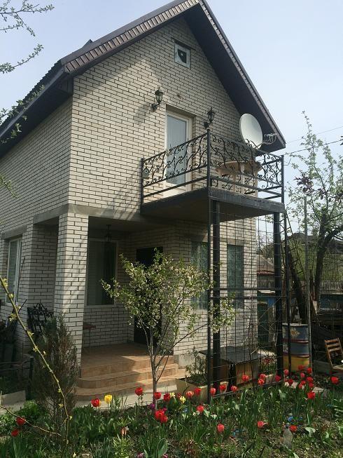 Фото - Сдам дом Киев, Садовая ул.