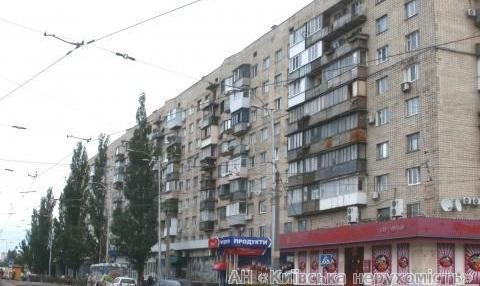 Фото 3 - Продам квартиру Киев, Ленинградская пл.