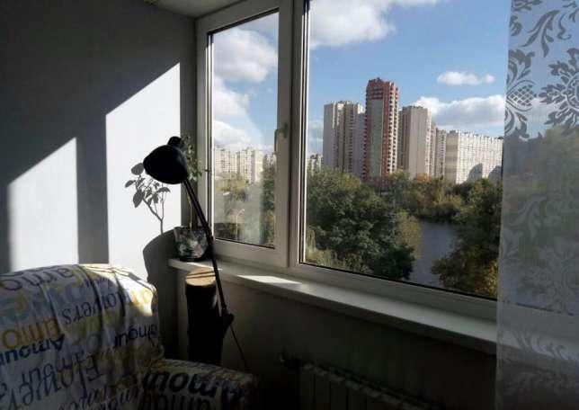 Фото 5 - Сдам квартиру Киев, Здолбуновская ул.