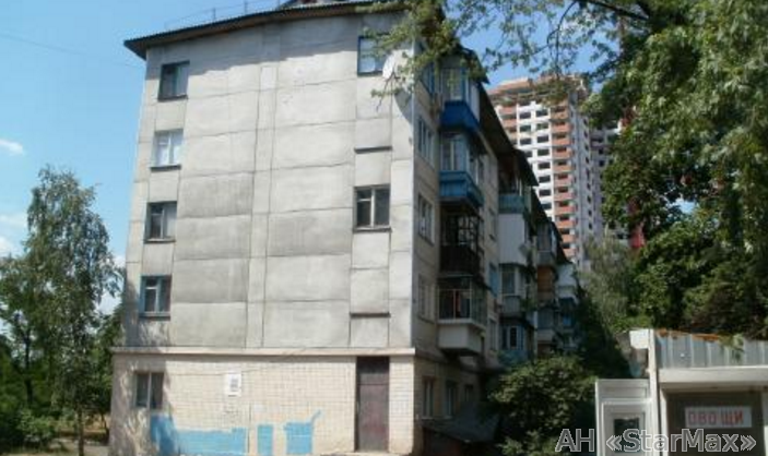 Фото 4 - Продам квартиру Киев, Перова бул.