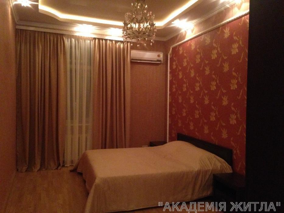 Фото - Сдам квартиру Киев, Саксаганского ул.