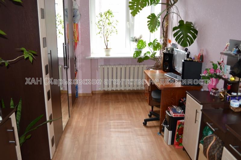 Продам квартиру Харьков, Потебни ул. 2